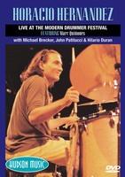 Horacio Hernandez - Live at the Modern Drummer Festival 2000