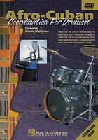 Afro-Cuban Coordination for Drumset