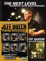 Jeff Queen - Playing with Sticks