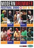 Modern Drummer Festival 2006 - Saturday