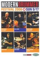 Modern Drummer Festival 2006 - Sunday