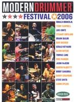 Modern Drummer Festival 2006 - Saturday & Sunday