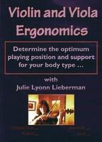 Violin and Viola Ergonomics