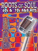 ROOTS OF SOUL 60S & 70S R&B HITS PVG