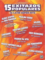 15 Latin Super Hits