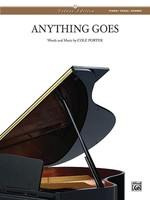 ANYTHING GOES S/S PVG