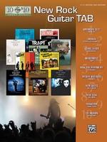 New Rock Guitar Tab