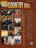 2009 Greatest Country Hits