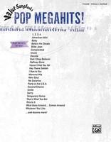 Pop Megahits!