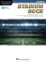 Stadium Rock for Horn