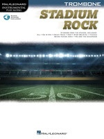 Stadium Rock for Trombone