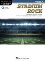 Stadium Rock for Viola
