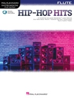 Hip-Hop Hits for Flute