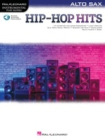 Hip-Hop Hits for Alto Sax