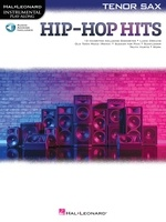 Hip-Hop Hits for Tenor Sax