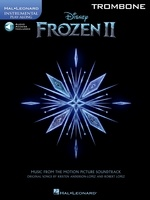Frozen II for Trombone