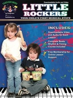 Little Rockers - Your Child's First Musical Steps