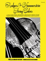 Rodgers & Hammerstein - String Colors
