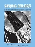 String Colors Viola