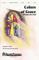 Colors of Grace