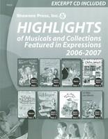 2006 Highlights Book / Excerpt CD 2006 Highlights Book /