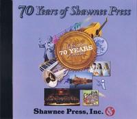 70 Years Of Shawnee Press   (listening Cd)