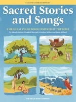 Sacred Stories and Songs