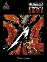 Selections from Metallica and San Francisco Symphony - S&M 2