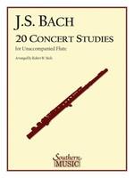 20 (twenty) Concert Studies