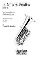 60 Musical Studies, Book 2