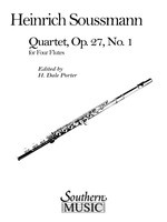 Quartet Op. 27 No. 1