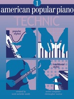 American Popular Piano - Technic