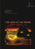 Lord of the Rings, The (Symphony No. 1) - Complete Edition