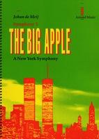 The Big Apple (A New York Symphony)(Symphony No. 2)