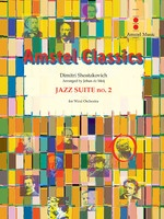 Jazz Suite No. 2 - Complete Edition (all 6 mvts.)