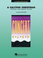 A Calypso Christmas