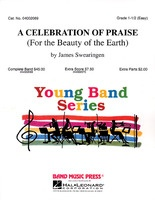 A Celebration of Praise (For the Beauty of the Earth)