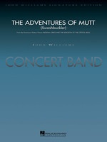 The Adventures of Mutt (Swashbuckler) - Score and Parts
