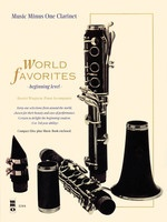 World Favorites - Beginning Level