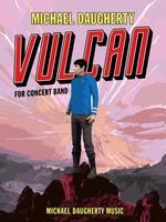Vulcan for Concert Band