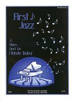 First Jazz