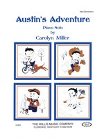 Austin's Adventure