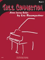 JAZZ CONNECTION BK 1
