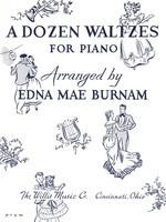 A Dozen Waltzes