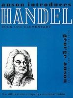 Handel - Short Dance Forms