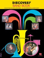Discovery Band Book 1