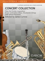 Concert Collection (Grade 1.5)