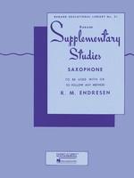 Supplementary Studies