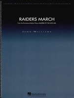 Raiders March (from Raiders of the Lost Ark)
