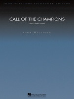 Call of the Champions